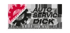 Autoservice Dick